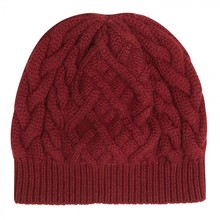 20 years experience of making mens knitted winter caps