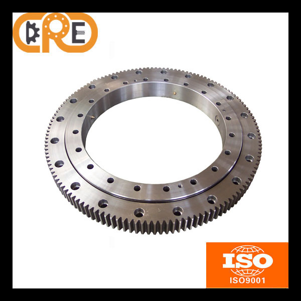 China Machinery Parts Excavator Slewing Bearing Price