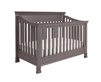 High Quality Baby Products Baby Classic Crib/ European Style Antique Luxury Baby Bedroom Furniture