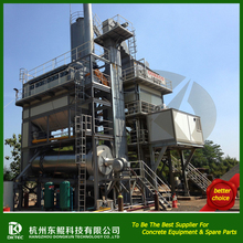 Best Price Of weight 7tons 30t hot asphalt batching machine With the Quality