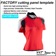 cycling jersey manufacturer provides customization service bicycle riding wear cycling tops
