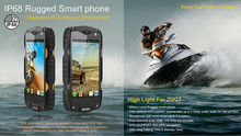 ip68 wateproof telephone moviles libres