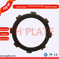 Factorcy Direct Sale Motorcycle Spare Parts,Chinese Motorcycle Parts,Good Quality KRISS Clutch Plate