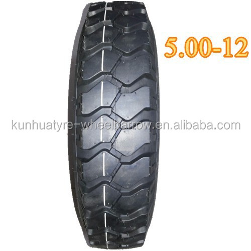 5.00-12 Three wheel motorcycle tyre made in China