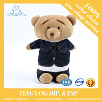 customized high quality lovely toy to kids soft toy plush toy