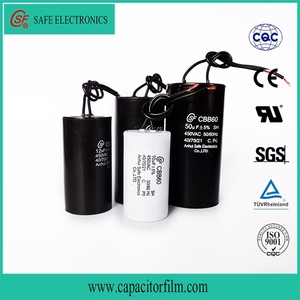 cbb60 capacitor 250vac 50/60hz 25/70/21 45uf refrigeration air conditioning tools