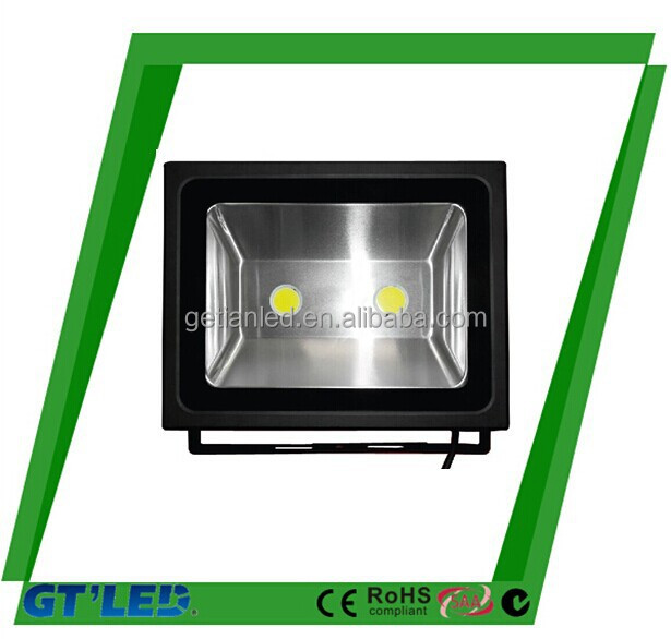 7000 lumens 70w led floodlight ultra thin cob 30w led flood light led projector waterproof with CE RoHS