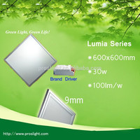 3000lm LED panel do podhledu 60 x 60 cm , 60x60 led panel light, led panel 60x60cm for office commercial lighting