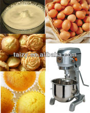 commercial using cream mixer for sponge cake making,cream mixer machine for cream birthday cake making 0086-18703616827