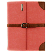 For For iPad Leather Case Magnetic