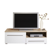 simple design small wood tv stand <strong>furniture</strong> for living room