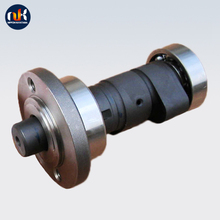 High Quality OEM Made Diesel Engine Camshaft