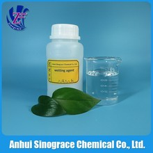 Silicone surfactant adjuvants for agricultural application organic herbicideSilwet 408 & Break Thru 240 organic herbicide