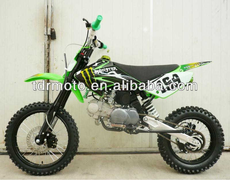 2013 neue 140cc dirt bike motocross pitbike offroad. Black Bedroom Furniture Sets. Home Design Ideas
