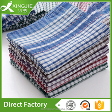 thick waffle tea towels,home cloth,disposable kitchen towel with low price