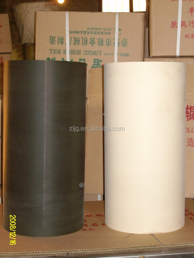 14' 'Rice mill rubber roller spare parts