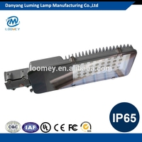 Factory price 70w led street light CASE made in China LMED-602A