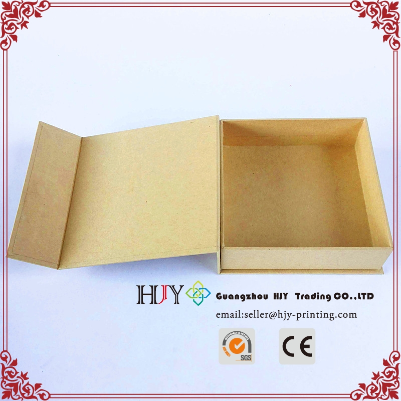 Custom Packaging Paper Box