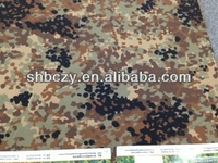 Invisible and magic camouflage swimwear fabric