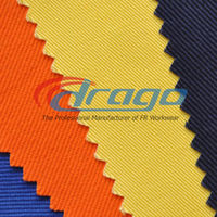 durable fire retardant fabric for FR clothing