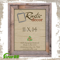 Rustic Vintage Birch Wood Photo Frames, Chinese Picture Frames, Sexy Photo Frame