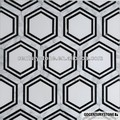 Black And White Mosaic Tile Water Jet Marble Designs