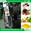 seed olive oil extraction hydraulic press machine