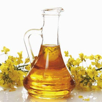 Cold Pressed Rapeseed Oil High Quality