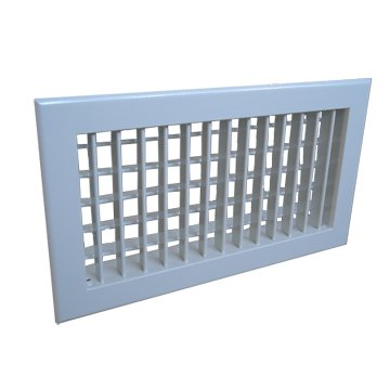 Adjustable Fresh Air Vent with Damper