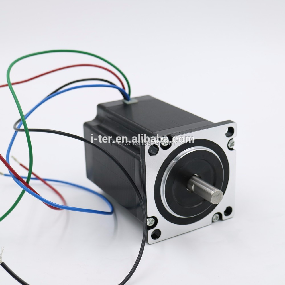 stepper <strong>motor</strong> nema23/high quality 24v dc stepper <strong>motor</strong>/hybind Stepper <strong>Motor</strong> with encoder