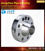 male and female flange with high quality low price