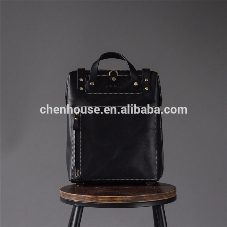 Chenhouse Diverse technology Super Solid Texture trendy bags for teens
