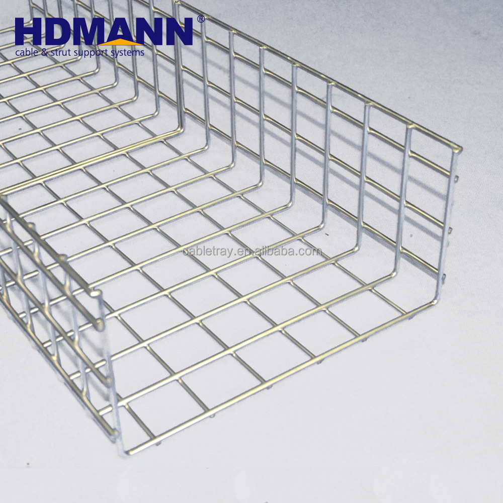 Famous Wire Basket Cable Tray Pricing Ornament - Wiring Diagram ...