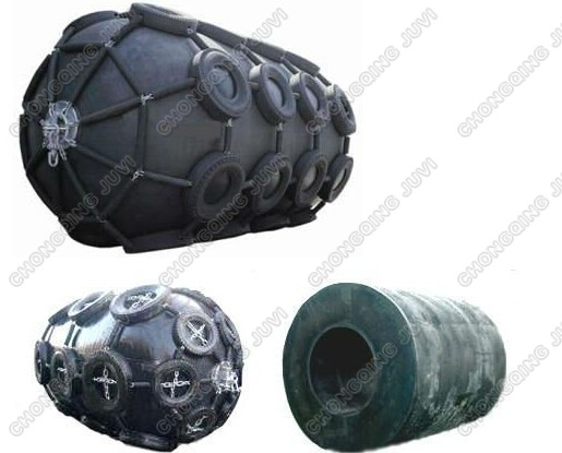 inflatable floating marine boat pneumatic type rubber fender