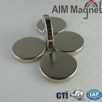 Photo Paper Small Strong Magnet