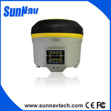 Survey GNSS RTK Receiver G10