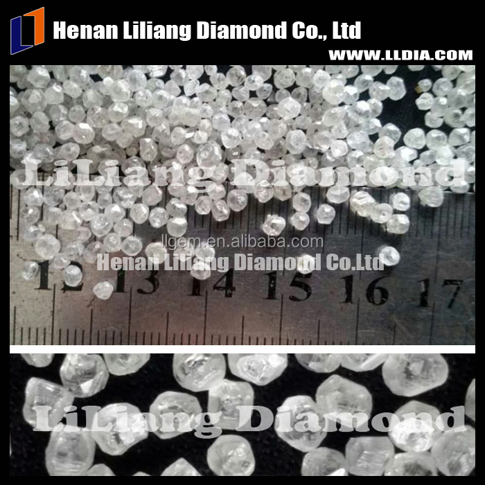 China Henan cheap small loose diamonds 1 carat price