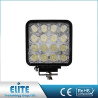 Highest Quality High Intensity Ip67 48W Led Work Light Wholesale