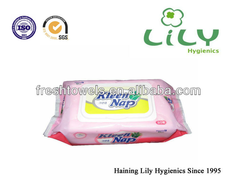 happy baby wipe without alcohol