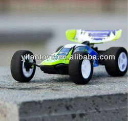 iPhone Controlled Stunt High Speed RC Car Racer 3D-15A