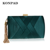 Konpad KW0101 women's dinner bag clutch purses for women