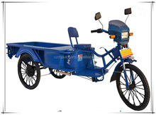 Cargo 1200W Three Wheel Motorcycle Electric Trike