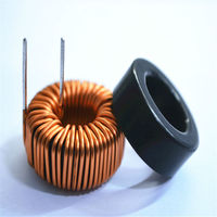 Ferrite core inductor ROHS for audio noise filter