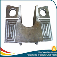 high pressure steel mining machinery die casting