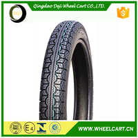 Good Supplier China Motorcycle Tire 3.25x18 Manufacturer