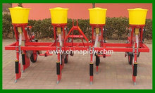 New condition corn planter small tractor corn planter / 4 -row corn planter