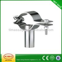 Modern Type Pipe Clamp Joints,Pipe Clamp,Tube Clamp