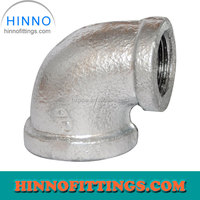 electric galvanized iron fittings