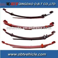 Light trailer Leaf Spring