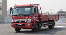 Foton light truck gasoline/diesel engine/LHD/RHD/4*2 for professional exporting